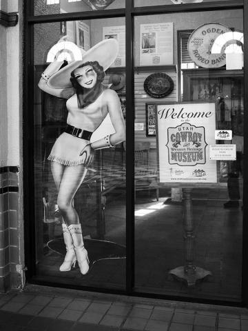 Utah Cowboy And Western Heritage Museum Digital Collections